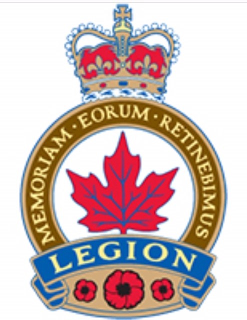 Royal Canadian Legion Dorchester Donnybrook Branch 513